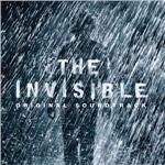 Invisible CD Cover Art