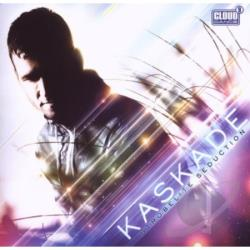 Kaskade - Strobelite Seduction CD Cover Art