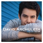 Archuleta, David - Something 'Bout Love DB Cover Art