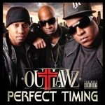 Outlawz - Perfect Timing CD Cover Art
