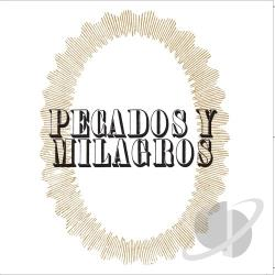 Downs, Lila - Pecados y Milagros CD Cover Art