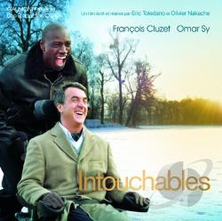 Einaudi, Ludovico (Composer/Piano) - Intouchables CD Cover Art