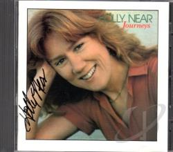Near, Holly - Journeys CD Cover Art