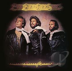 Bee Gees - Children of the World CD Cover Art