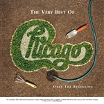 Chicago - Very Best Of: Only The Beginning DB Cover Art
