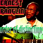 Ranglin, Ernest - Order Of Distinction DB Cover Art