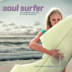Soul Surfer CD Cover Art