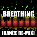 Re-Mix Heroes - Breathing (Dance Remix) DB Cover Art