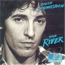 Springsteen, Bruce - River CD Cover Art