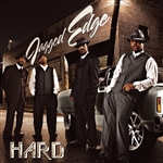 Jagged Edge - Hard CD Cover Art
