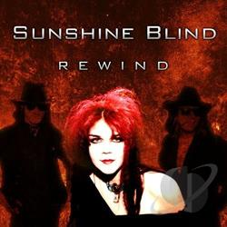Sunshine Band - Rewind CD Cover Art