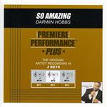 Hobbs, Darwin - Premiere Performance Plus: So Amazing DB Cover Art
