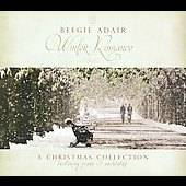 Adair, Beegie - Winter Romance CD Cover Art