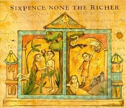 Sixpence None The Richer - Sixpence None the Richer CD Cover Art