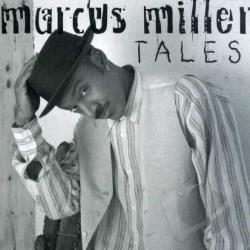 Miller, Marcus - Tales CD Cover Art