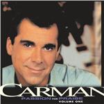 Carman - Passion For Praise Vol 1 DB Cover Art