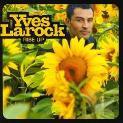 Larock, Yves - Rise Up CD Cover Art