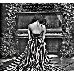 Kreviazuk, Chantal - Plain Jane CD Cover Art