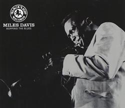 Davis, Miles - Boppin' the Blues CD Cover Art