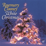 Clooney, Rosemary - White Christmas CD Cover Art