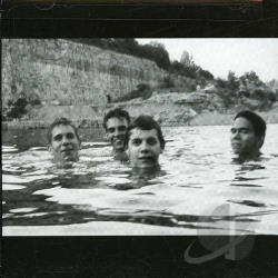 Slint - Spiderland CD Cover Art