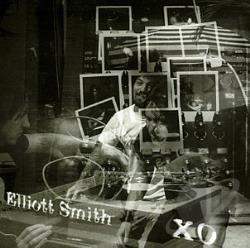 Smith, Elliott - Xo CD Cover Art
