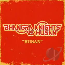 Bhangra Knights vs Husan - Husan DS Cover Art