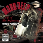 Mobb Deep - Life of the Infamous: The Best of Mobb Deep CD Cover Art