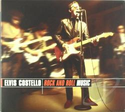 Costello, Elvis - Rock and Roll Music CD Cover Art