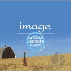 Image: La Folle Journ�e Selection CD Cover Art