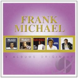 Michael, Frank - Original Album Series CD Cover Art