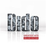 Dido - Greatest Hits (Deluxe) DB Cover Art