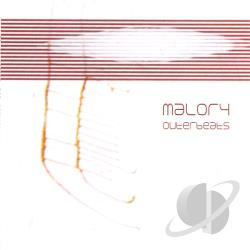 Malory - Outerbeats CD Cover Art
