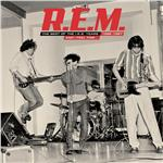 R.E.M. - And I Feel Fine.....the Best of the Irs Years 82-87 Collector's Edition DB Cover Art