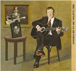 Clapton, Eric - Selections From Me and Mr. Johnson DB Cover Art