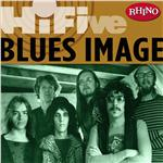 Blues Image - Rhino Hi-Five: Blues Image DB Cover Art
