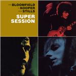 Bloomfield, Mike / Kooper, Al / Stills, Steve - Super Session DB Cover Art