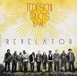 Tedeschi Trucks Band - Revelator LP Cover Art