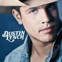 Dustin Lynch - Dustin Lynch CD Cover Art