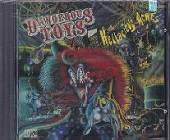 Dangerous Toys - Hellacious Acres CD Cover Art