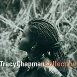 Chapman, Tracy - Collection CD Cover Art