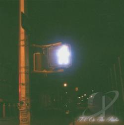 TV On The Radio - Young Liars CD Cover Art