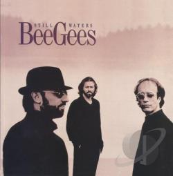 Bee Gees - Spirits Having Flown CD Cover Art
