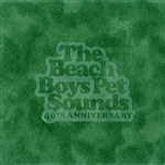 Beach Boys - Pet Sounds 40th Anniversary Stereo Digital DB Cover Art