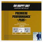 Neville, Aaron - Oh Happy Day (Performance Tracks) - EP DB Cover Art