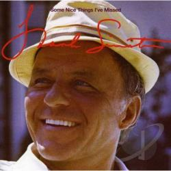 Sinatra, Frank - Some Nice Things I've Missed CD Cover Art