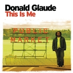 Glaude, Donald - This Is Me (Continuous DJ Mix By Donald Glaude) DB Cover Art