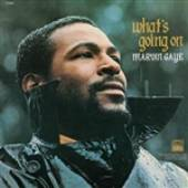 Gaye, Marvin - What's Going On - 40th Anniversary (Super Deluxe) DB Cover Art