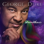 Duke, George - Dreamweaver DB Cover Art