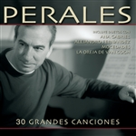 Perales, Jose Luis - Perales CD Cover Art
